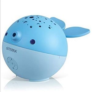 Doterra Whale Diffuser